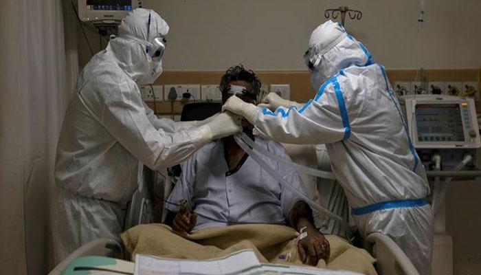 پاکستان: کورونا وائرس سے مزید 118 اموات