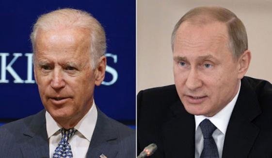 امریکا مخالف سرگرمیاں، روس پر معاشی پابندیوں سمیت سفارتکاروں کی امریکا سے بے دخلی