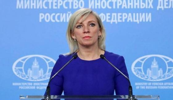 امریکی سفیر کی طلبی، واشنگٹن کی پابندیوں کا جارحانہ جواب دیا جائے گا، روس