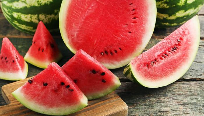 رمضان اور تربوز کے استعمال سے صحت پر طبی فوائد