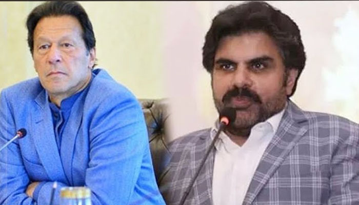 وزیر اطلاعات سندھ ناصر شاہ وزیراعظم کے دورہ کراچی سے لاعلم