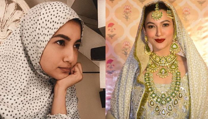 اس ماہِ رمضان اپنی عبادات پر توجہ دیں: گوہر خان