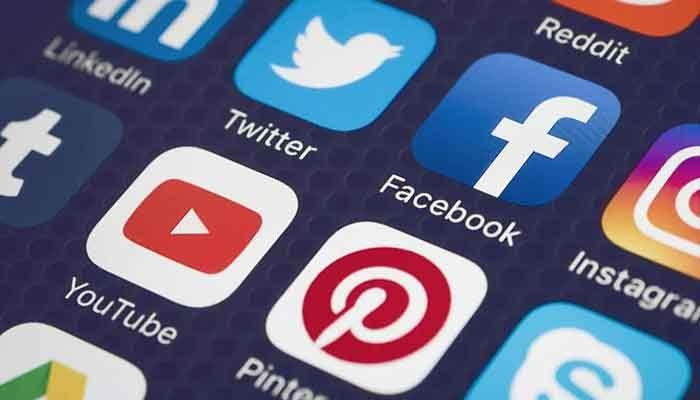 پاکستان میں جزوی طور پر بند سوشل میڈیا بحال