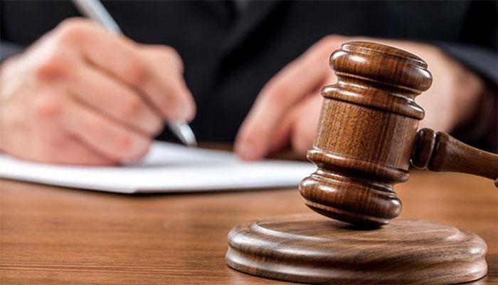 عدالت نے ڈکیتی اور دوران ڈکیتی زخمی کرنے کے مقدمہ کا فیصلہ  سنادیا