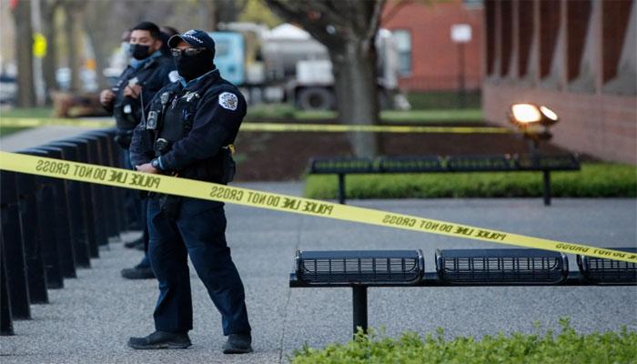 امریکا: انڈیانا پولس میں مسلح شخص کی فائرنگ و خودکشی، آٹھ ہلاک، چار زخمی