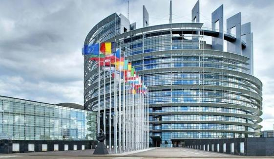 یورپی پارلیمنٹ نے بھارت میں انسانی حقوق کی صورتحال پر سوال اٹھا دیے