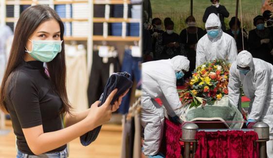 دنیا: کورونا وائرس سے 1 دن میں ساڑھے 13 ہزار سے زائد اموات