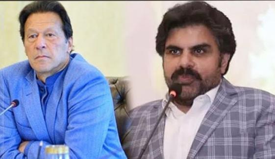 وزیر اطلاعات سندھ ناصر شاہ وزیراعظم کے دورۂ کراچی سے لاعلم