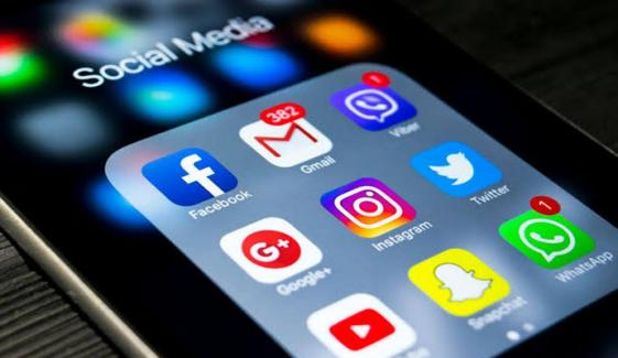 پاکستان میں سوشل میڈیا پر جزوی پابندی عائد
