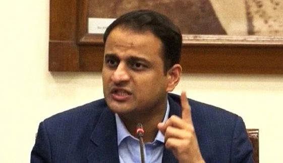 وزیرِ اعظم کراچی میں چندہ اکٹھا کرینگے، چلے جائینگے: مرتضیٰ وہاب