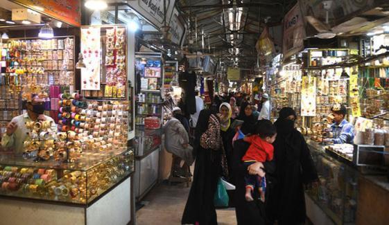 سندھ بھر میں کاروباری اوقات میں تبدیلیاں، نوٹیفکیشن جاری