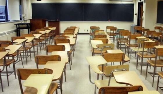 پنجاب کے 13 اضلاع میں اسکولز کا شیڈول جاری