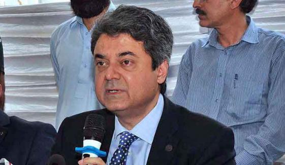 فروغ نسیم بھی سندھ میں مزید صوبے کے مخالف