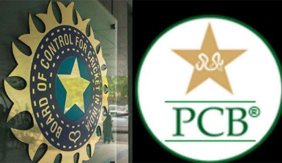 ٹی ٹوئنٹی ورلڈکپ: بھارت نے پاکستان ٹیم کو ویزے دینے کی منظوری دیدی