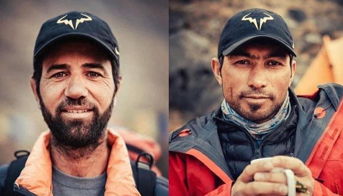 دنیا کی دسویں بلند ترین چوٹی سر کرنے والے پہلے پاکستانی کوہِ پیما