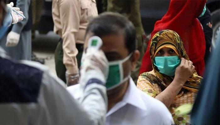 اسلام آباد: کورونا وائرس کے کیسز میں کمی