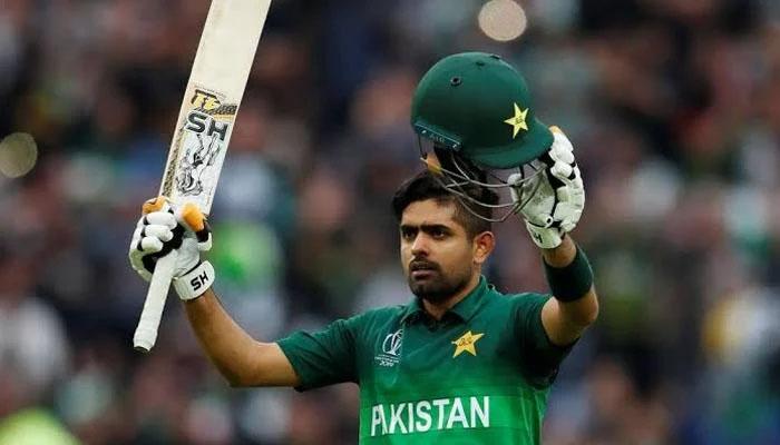 پاکستان نے T20 سیریز جیت کر تاریخ رقم کردی: بابر اعظم