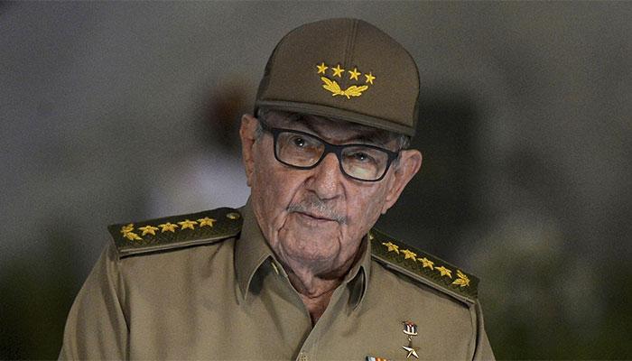 کیوبا: رول کاسترو کے استعفے سے کاسترو خاندان کا دورِ قیادت ختم