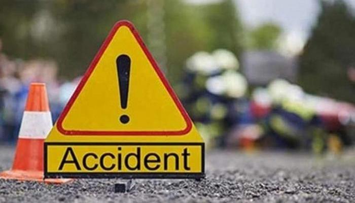 گوجر خان: ٹریفک حادثہ، 4 افراد جاں بحق 5 زخمی
