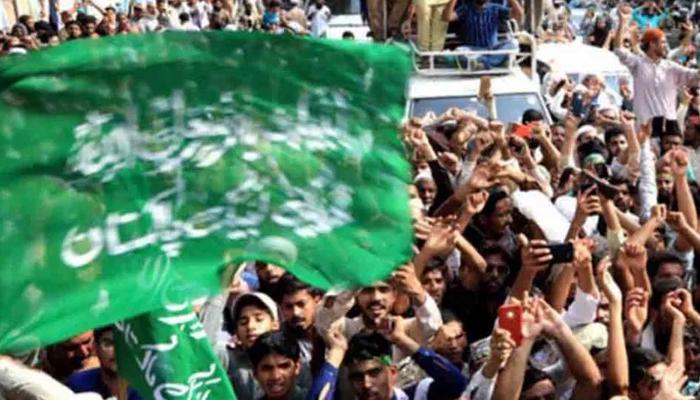 سعد رضوی کا نام مشتبہ دہشتگردوں کی فہرست فورتھ شیڈول میں شامل، جائیداد منجمد