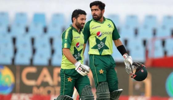 پاکستان کا دورہ جنوبی افریقا،آغاز اور اختتام جیت پر