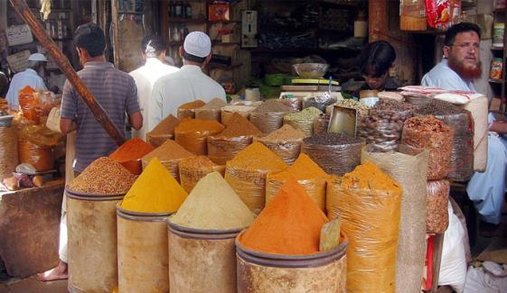 کراچی: ہول سیلز اجناس بازار ہڑتال کے باعث آج بند رہیں گے
