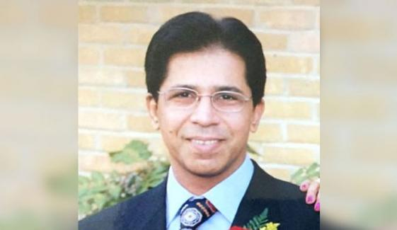 عمران فاروق قتل کے ملزمان کی اپیلیں سماعت کیلئے مقرر