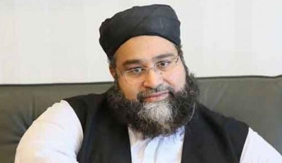 توہين رسالت پر عمران خان نے امت مسلمہ كى ترجمانى كى ہے، طاہر اشرفى