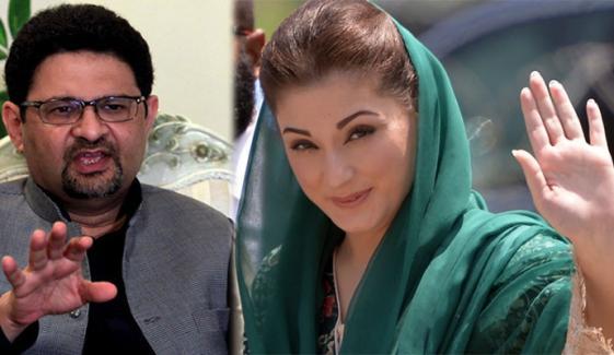 مفتاح کی انتخابی مہم، مریم نواز کراچی آئیں گی