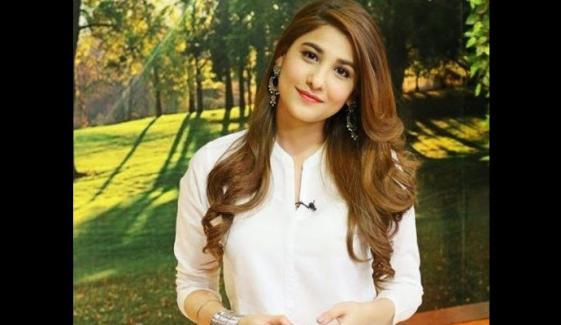 میں اپنی ذاتی زندگی کو پرائیوٹ رکھنا چاہتی ہوں: حنا الطاف