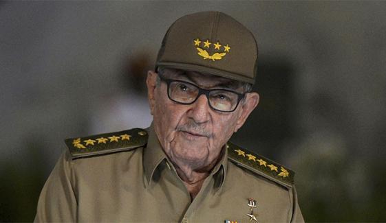 کیوبا میں کاسترو خاندان کا دورِ قیادت ختم