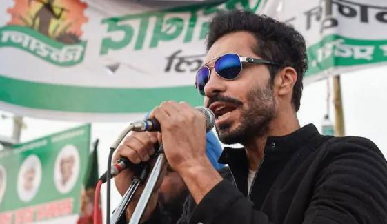 لال قلعہ ہنگامہ آرائی: ضمانت ملنے کے چند گھنٹوں بعد بھارتی اداکار دوبارہ گرفتار