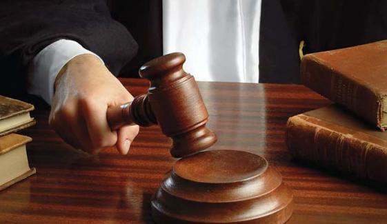 بیٹی کو موٹا نہ ہونے پر مجبور کرنے والے باپ کو سزا