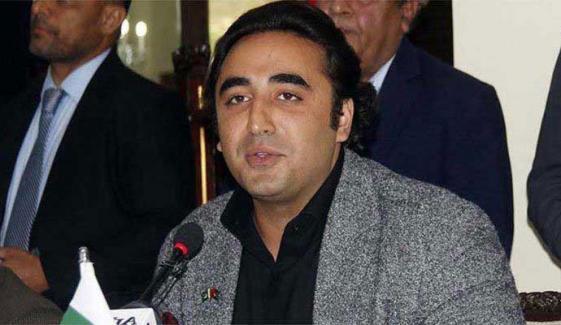 بلاول بھٹو کا سینئیر صحافی سلیم صافی کی والدہ کے انتقال پر اظہار افسوس