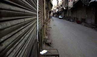راولپنڈی: 6 علاقوں اسمارٹ لاک ڈاون لگ گیا
