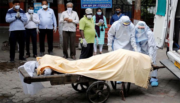 دنیا: کورونا وائرس سے اموات 30 لاکھ 24 ہزار سے متجاوز