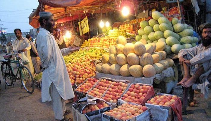 کوئٹہ:حکومتی سستا بازار میں اسٹالز نہ ہونے کے برابر