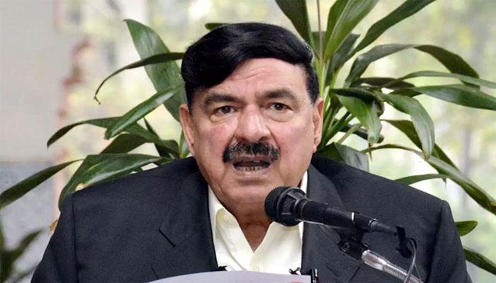 کالعدم TLP سے کوئی مذاکرات نہیں ہو رہے: شیخ رشید