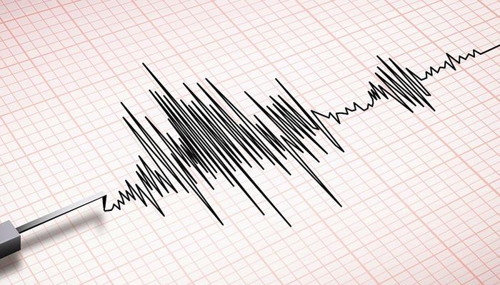 ایران میں 5اعشاریہ 9شدت کا زلزلہ