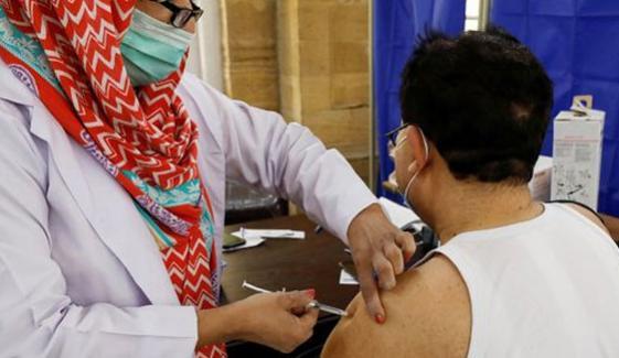 محکمہ صحت سندھ کا موبائل ویکسی نیشن یونٹ شروع کرنے کا فیصلہ