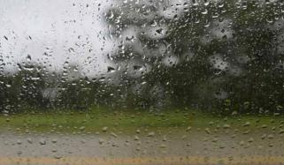 سوات، لوئردیر، باجوڑ، مالاکنڈ میں بارش