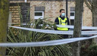 آئر لینڈ: 20 سالہ خاتون چاقو کے وار سے قتل
