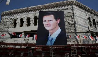 شام میں صدارتی انتخابات کا انعقاد 26 مئی کو ہوگا، اسپیکر کا اعلان