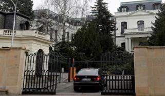 بم دھاکے کا الزام روسی ایجنٹوں پر عائد، ماسکو کا جمہوریہ چیک کیخلاف جوابی اقدام کا اعلان