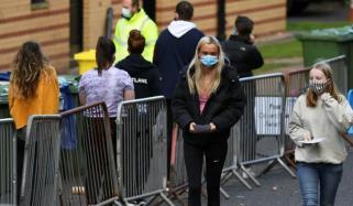 ہوٹلز اہل قرنطینہ کی ضروریات پوری کر رہے ہیں، برطانوی وزارت صحت