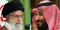 سعودی ایران تعلقات میں بہتری، برطانوی اخبار کا دعویٰ