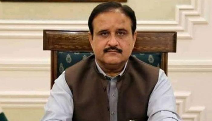 پنجاب میں امن وامان کی صورت حال تسلی بخش ہے، وزیر اعلیٰ پنجاب