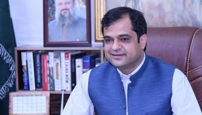 بلوچستان کورونا پھیلاؤ کی شرح 10فیصد تک پہنچ گئی، لیاقت شاہوانی