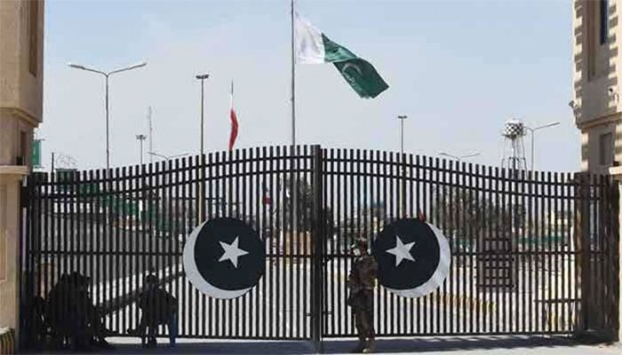 بارڈر کراسنگ پاکستان میں مند اور ایران کی طرف پشین میں کھول دی جائے گی،سفارتی ذرائع