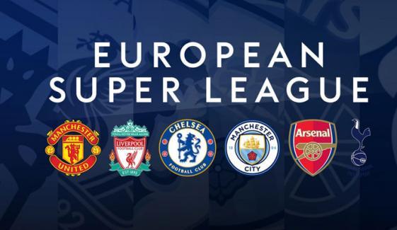 یورپی فٹبال کو نئے تنازع کا سامنا